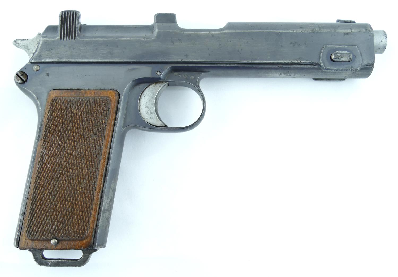 steyr_hahn_M1912_wwi_pistol