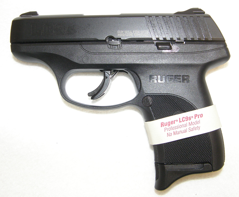 "Glock 26/27 aka ""Baby Glock"""