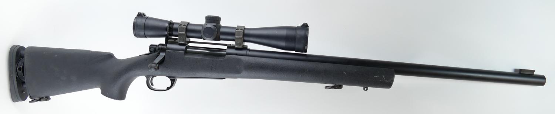 m24a2 sniper rifle - photo #17