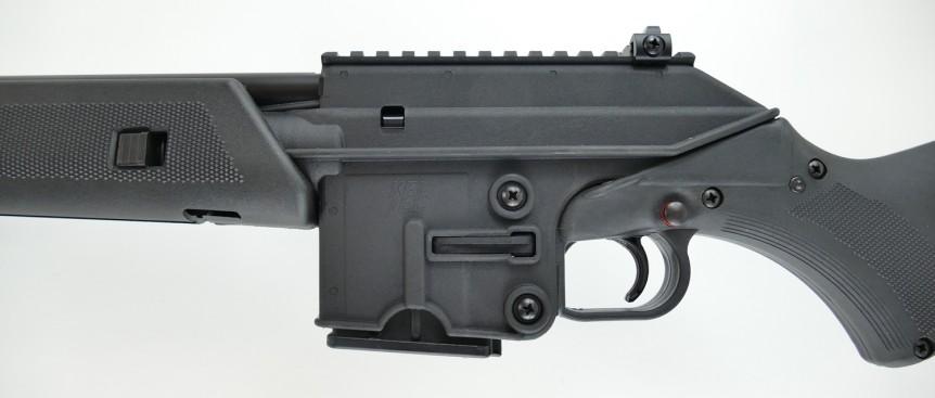 Kel Tec Su 16 556mm Folding Rifle New Rare