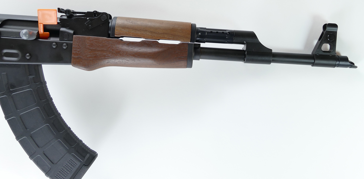 Century Arms Ras 47 Ak 47 Variant 7 62x39mm Rifle With Wood