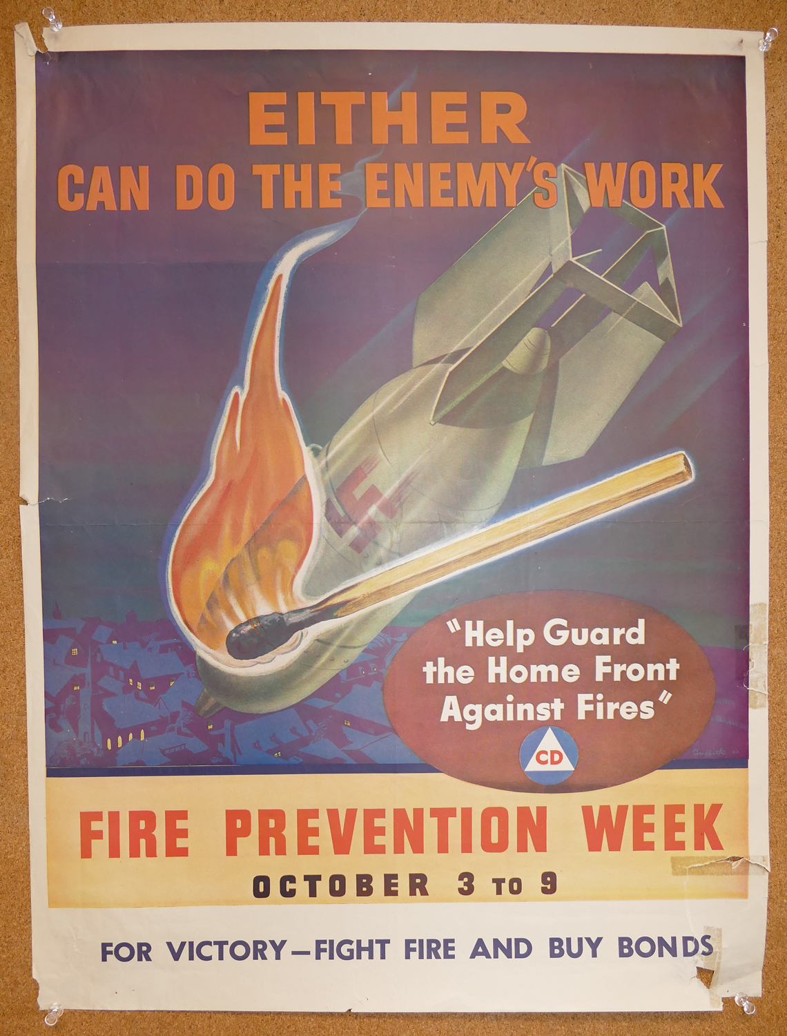 either_can_do_the_enemys_work_fire_prevention_week_19_x_25