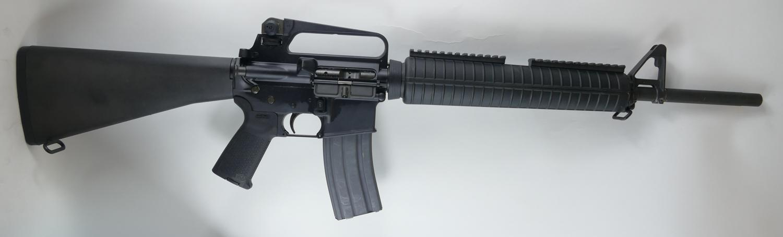 colt_matched_target_rifle