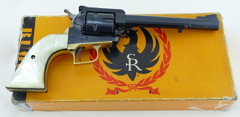 ruger_blackhawk_brass_framed