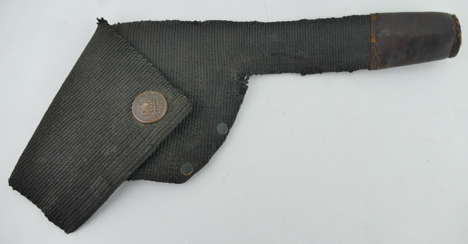 Rare_Mills_Pre-WWI_US_Holster