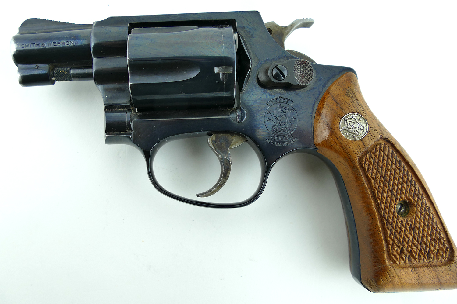 smith-and-wesson-36-revolver