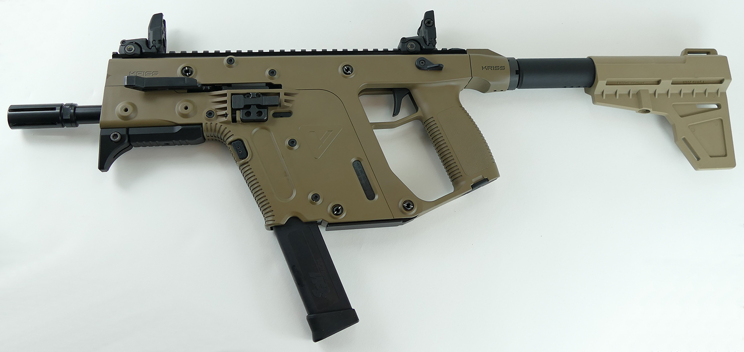 kriss-vector-rifle