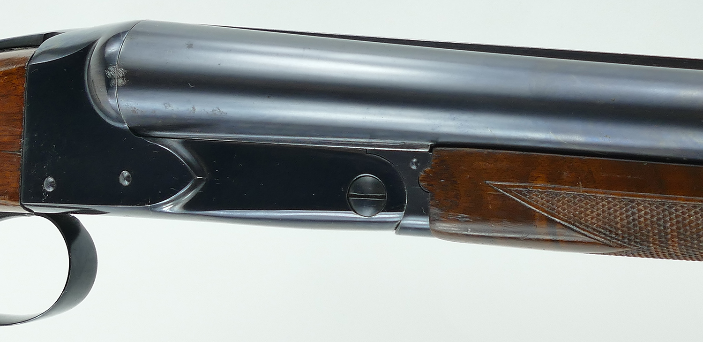 Winchester Model 21 12 Gauge Shotgun Excellent Condition