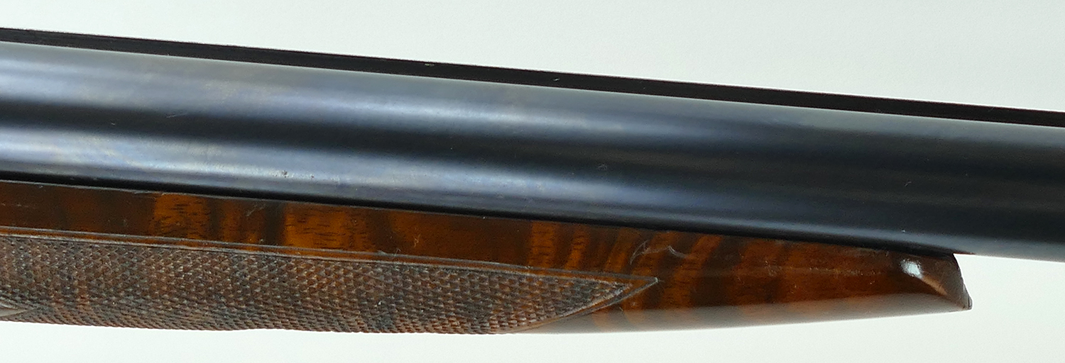 winchester model 21 serial numbers