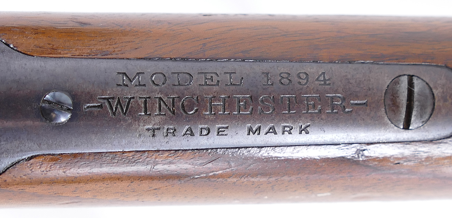 winchester gun dating Antique winchester barrels welcome to winchester gun barrels, where memories of the old west come alive.