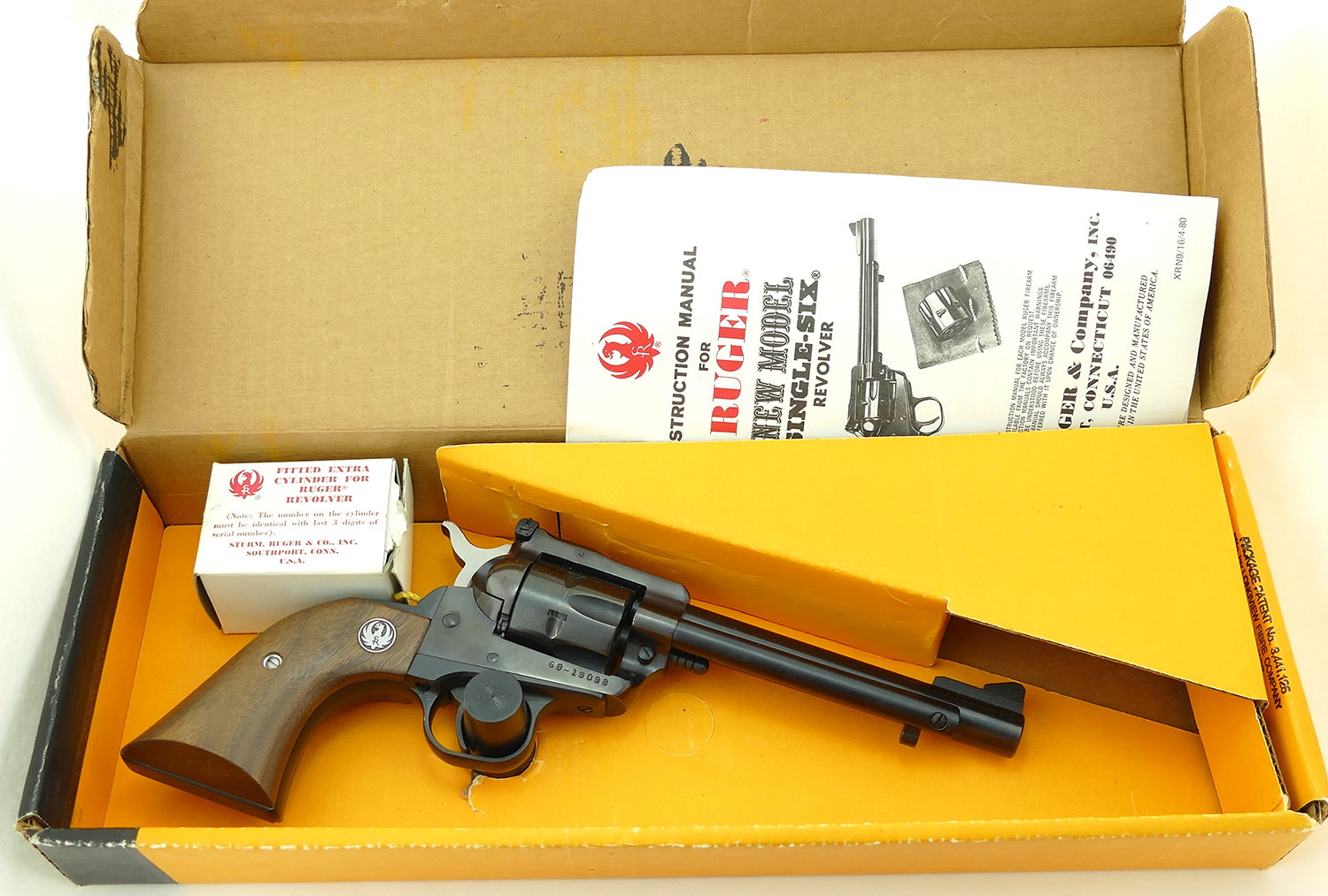 ruger-single-six-revolver