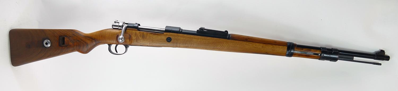 mitchells-mauser-k98-rifle