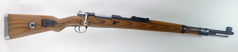 mitchells-mausers-k98-rifle