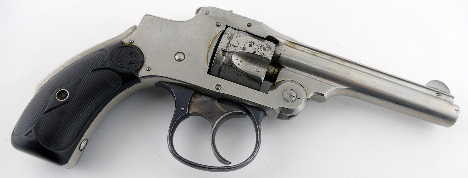 smith-and-wesson-32-hammerless