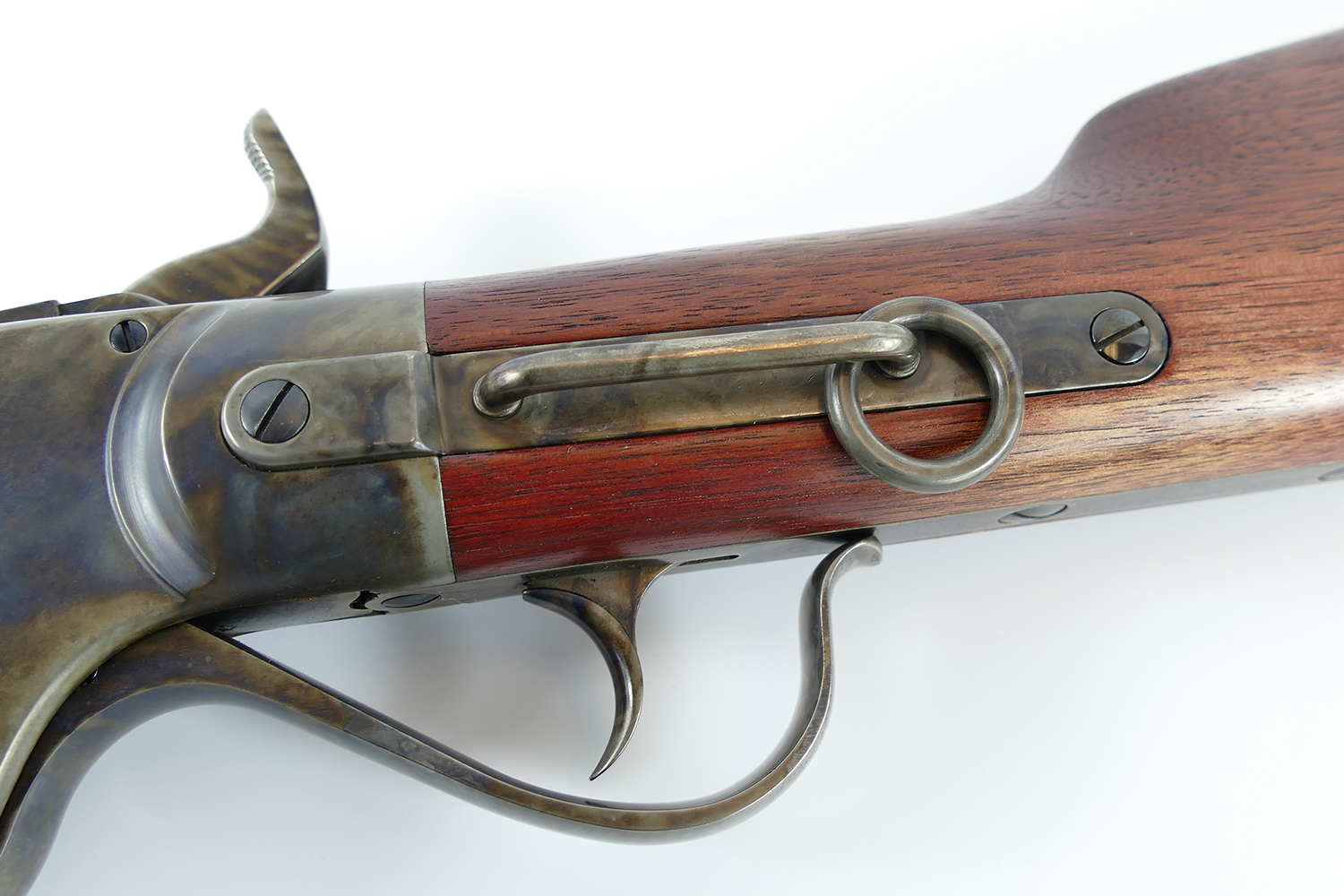 chiappa-spencer-rifle-13 | Rare Collectible Guns, Antiques